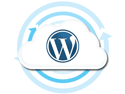 Găzduire WordPress